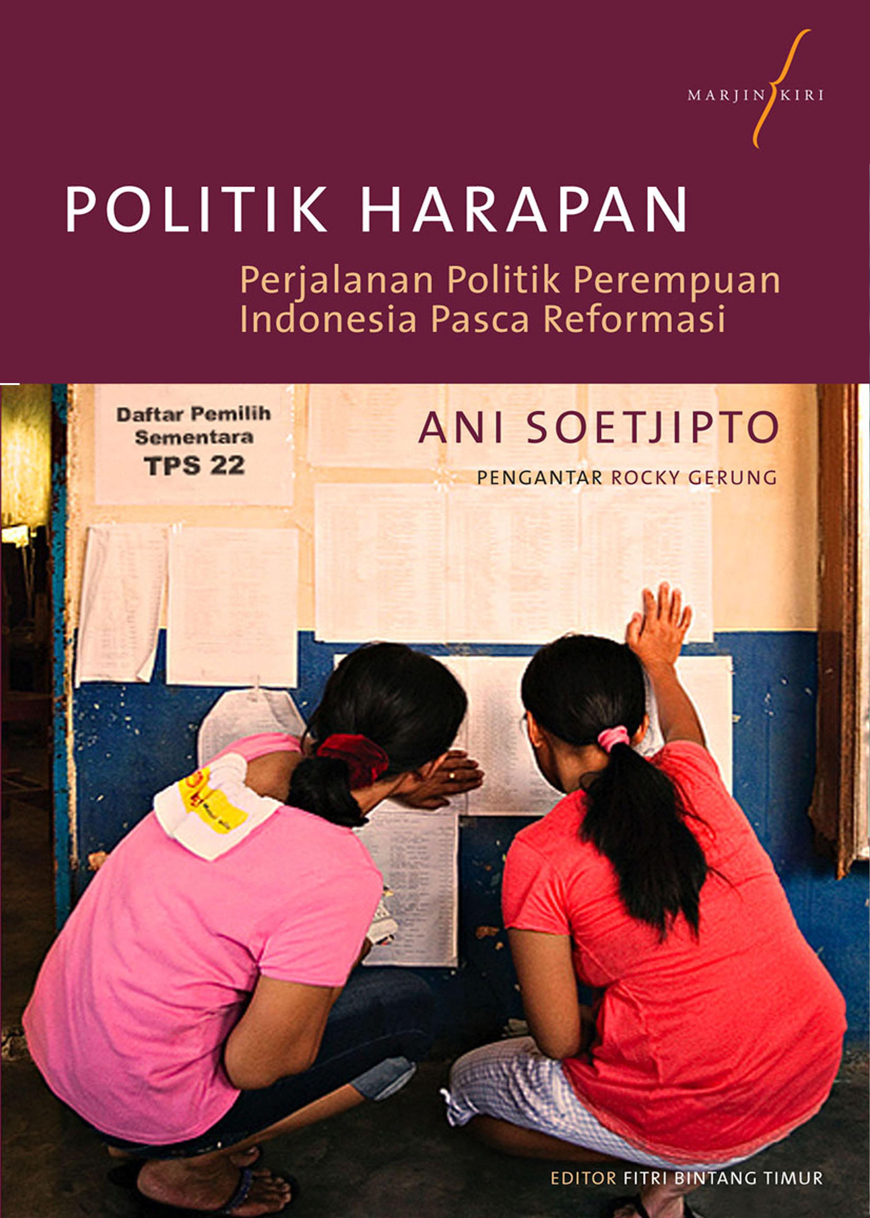 politik harapan