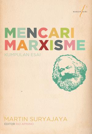 Mencari marxisme