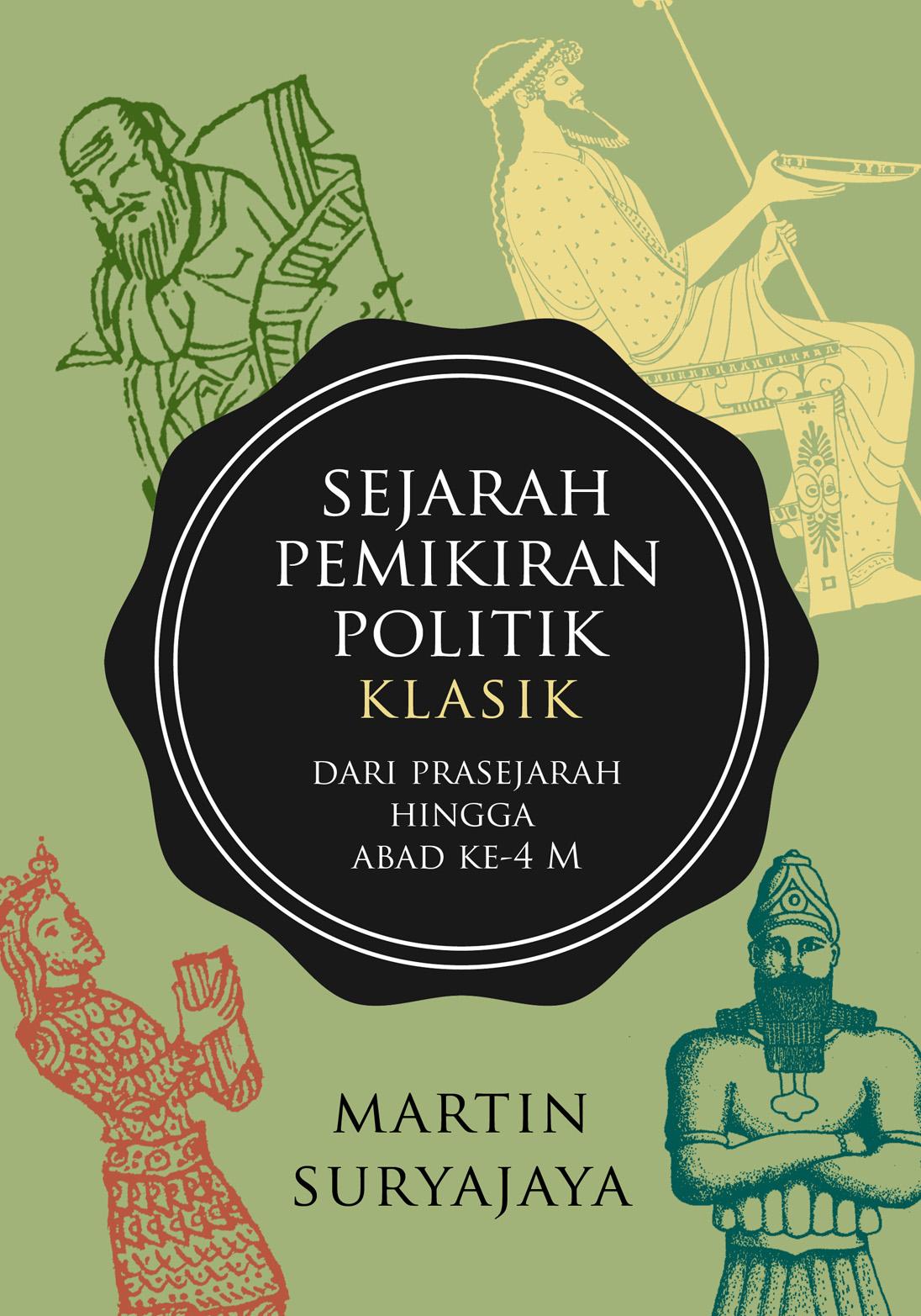 sejarah pemikiran politik klasik