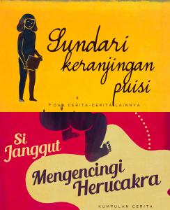 Paket Sastra Indonesia