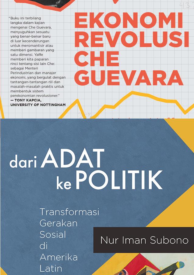 paket politik amerika latin