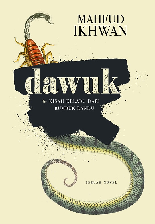 DAWUK Front Cover