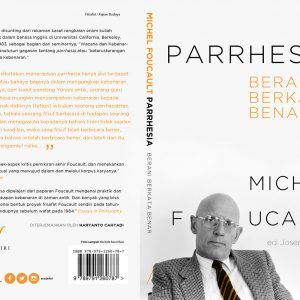 PARRHESIA Cover